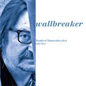 Plattencover Wallbreaker